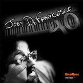 40 by Joey DeFrancesco