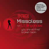 You Are So Fine by Missoless