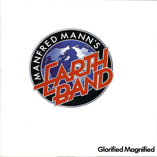 Glorified Magnified by Manfred Mann