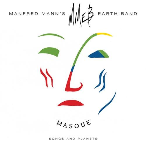 Masque by Manfred Mann