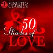50 Shades of Love von Various Artists