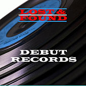 Lost & Found - Debut Records de Various Artists