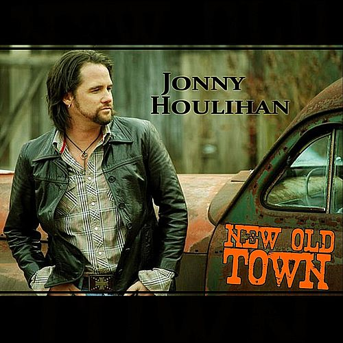 New Old Town by Jonny Houlihan