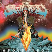 Apocryphon by The Sword