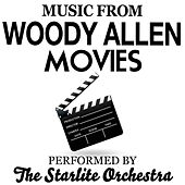 Music from Woody Allen Movies - Performed By