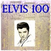 Elvis 100 (100 Original Songs) di Elvis Presley