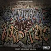 Brothers Are Worldwide de Trebeats