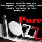 Pure Jazz (70 Great Jazz Performance) von Various Artists
