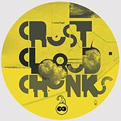 Crust Cloud Chunks E.P. by Cristian Vogel