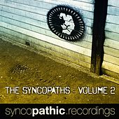 The Syncopaths Vol. 2 - EP de Various Artists