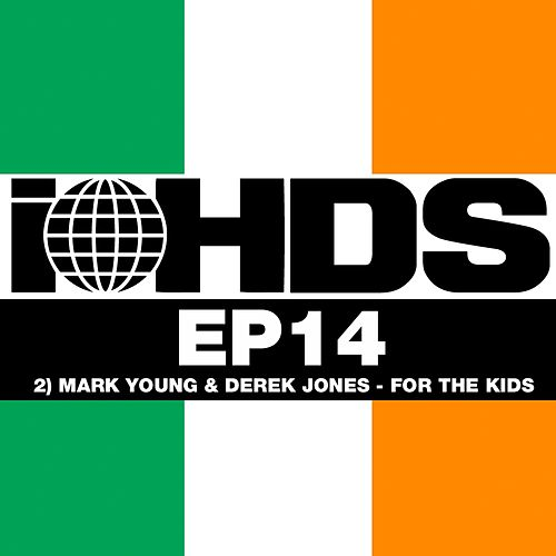 For The Kids by Mark Young