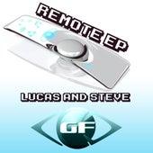 Remote - Single von Lucas & Steve