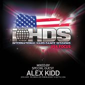 iHDS USA Focus by Various Artists