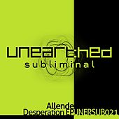 Desperation - Single von Allende