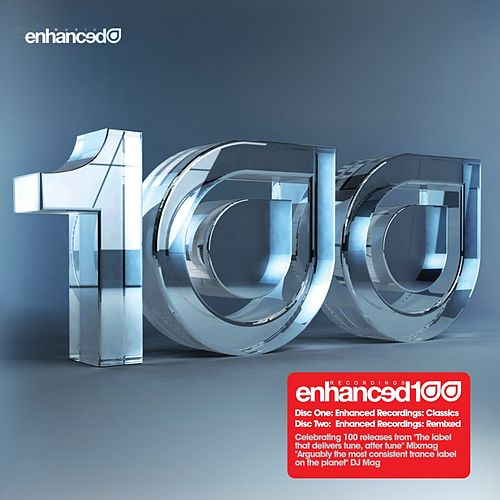 Enhanced Recordings: 100 - EP by Various Artists