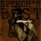 Speech's Best by Speech