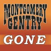 Gone by Montgomery Gentry