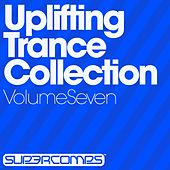 Uplifting Trance Collection - Volume Seven - EP de Various Artists