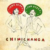 Chimichanga Cha Cha (Jamie Berry vs. Sam Berry) von Jamie Berry