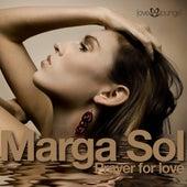 Prayer For Love de Marga Sol