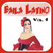 Baila Latino de Various Artists