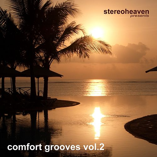 Comfort Grooves Vol. 2 by Various Artists