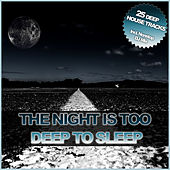 The Night Is Too Deep To Sleep (Incl. Nonstop DJ Mix) von Various Artists