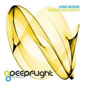 Twilight Shufflery E.P. by Lenny Ibizarre