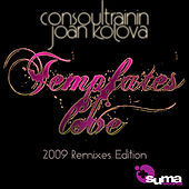 Templates Of Love (The Remixes Pasrt One) de Consoul Trainin