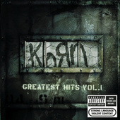 Greatest Hits, Vol. 1 by Korn