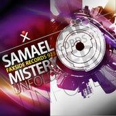 Mystery Unfolds by Samael
