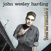 It Happened One Night/It Never Happened At All de John Wesley Harding