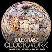 Clockwork by Jule Grasz