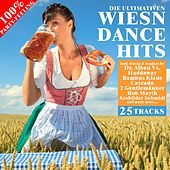 Die Ultimativen Wiesn Dance Hits - 100% Party Feeling by Various Artists
