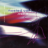 Hosted Vol. 1 (compiled by Morg) by Various Artists