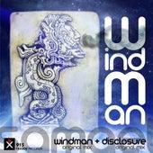 Windman EP by Samael