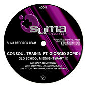 Oldschool Midnight - The Remixes Part 2 de Consoul Trainin
