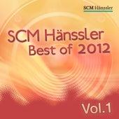 SCM Hänssler - Best of 2012 Vol. 1 von Various Artists
