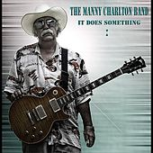 It Does Something - Single by Manny Charlton Band