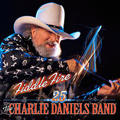 Fiddle Fire by Charlie Daniels