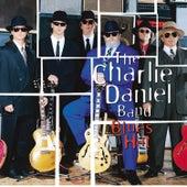 Blues Hat by Charlie Daniels