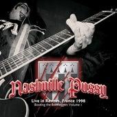 Live In Rennes, France 1998 de Nashville Pussy