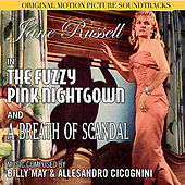The Fuzzy Pink Nightgown / A Breath of Scandal - Original Film Soundtracks von Various Artists