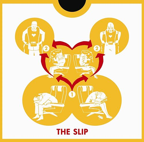 With Love by The Slip