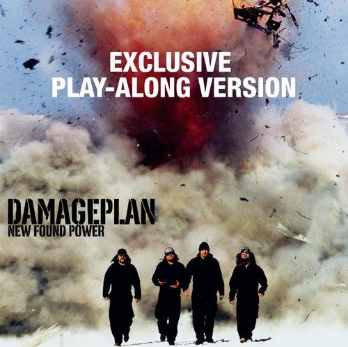 Save Me (Killa Zilla Mix) by Damageplan
