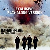 Reborn (Off Axes Mix) by Damageplan