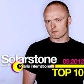 Solarstone presents Solaris International Top 10 (09.2012) de Various Artists