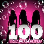 100 - The Mega Deep House Collection von Various Artists