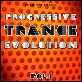 Progressive Trance Evolution Vol. 1 von Various Artists