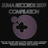 Suma Records 2009 Compilation von Various Artists